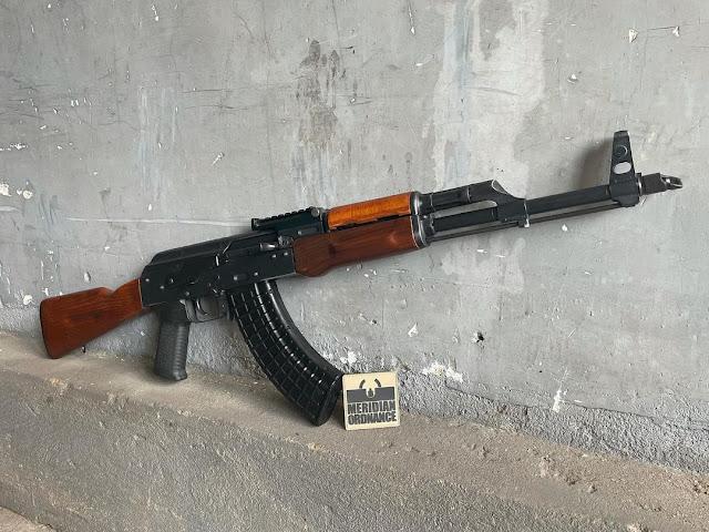 Meridian-Ordnance-Solid-Starter-Beginner-AK-Romanian-MD63-Custom