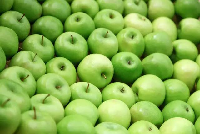 حمية التفاح وفوائدها الصحية
