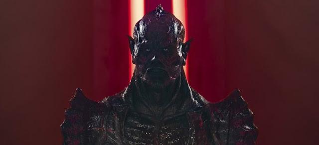 'Psycho Goreman': Primeras imágenes de la nueva película de Steven Kostanski (The Void)