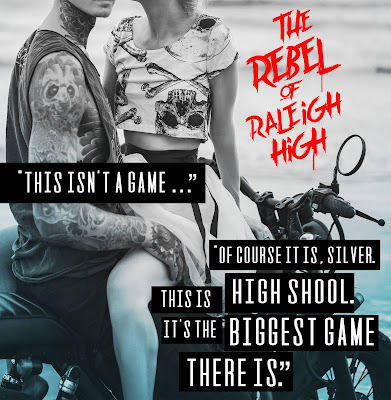 Image result for callie hart the rebel of raleigh high