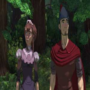 King Quest Chapter 3 PC Free Download For PC