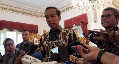 Jika Referendum Papua Jadi Agenda PBB, Tengku Zul: Jokowi Mundur