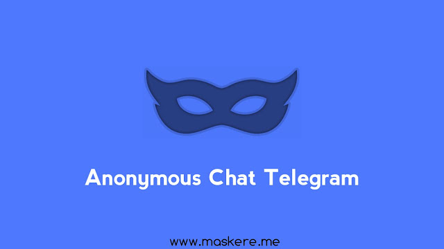 Cara Bermain Anonymous Chat Telegram Indonesia