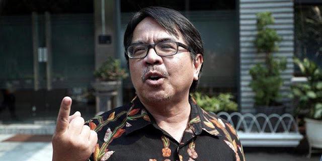 Soal Kritik BEM UI Atas Kepemimpinan Jokowi, Ade Armando Tak Berpikir Jernih Dan Tendensius