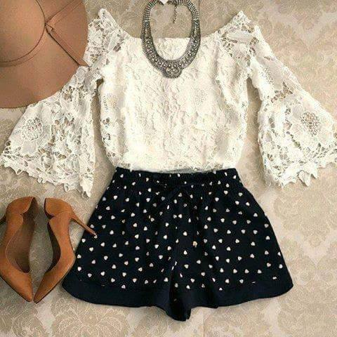 Elegant Outfits For Summer | Outfits