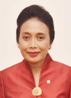 I Gusti Ayu Bintang Darmawati adalah Menteri Pemberdayaan Perempuan dan Perlindungan Anak  Profil I Gusti Ayu Bintang Darmawati - Menteri Pemberdayaan Perempuan dan Perlindungan Anak Indonesia ke-10