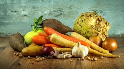Tips  Memilih Sayuran Di Tengah Wabah Corona Agar Bertahan Selama 2 Minggu