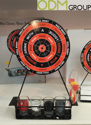 Marketing Gift: Game Giveaways That Would Entice Your Customers