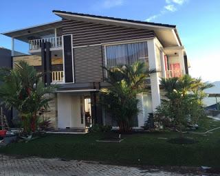 Daftar 10 Villa Murah Di Batu Malang