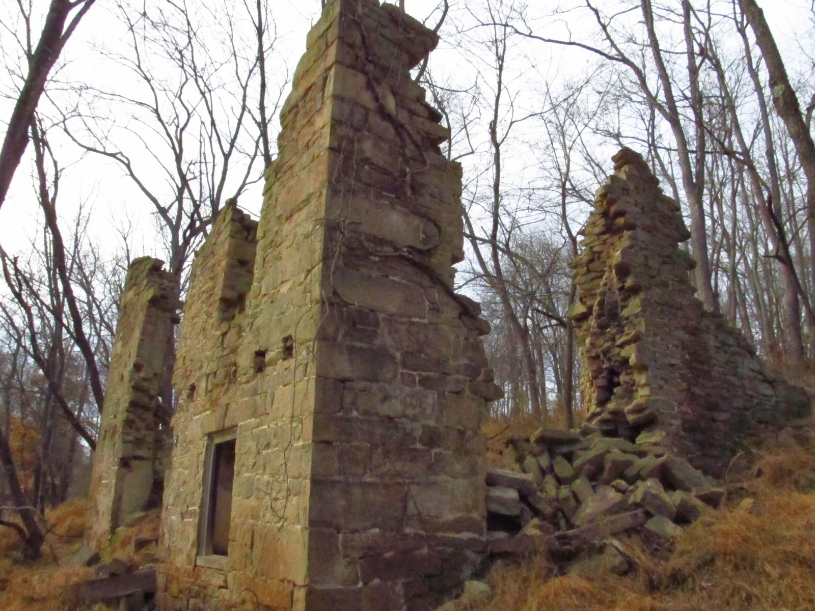 Old Industry Of Southwestern Pennsylvania Turtle Creek