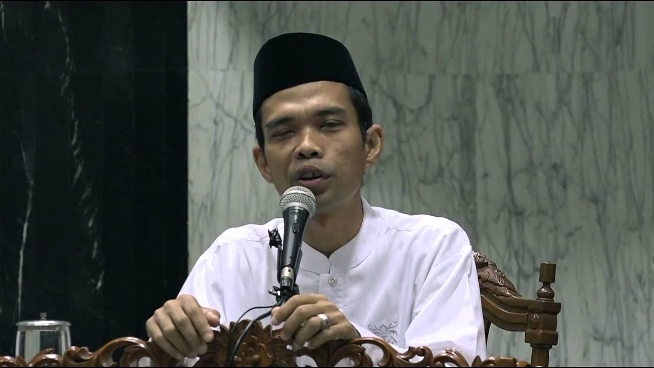 Ustadz Abdul Somad ceramah