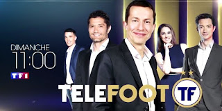 Téléfoot du 26 mai 2019