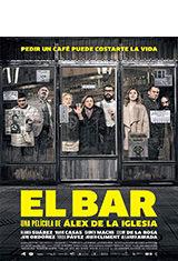 El bar (2017) BDRip 1080p Español Castellano AC3 5.1 / Español Castellano DTS 5.1