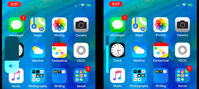 المميزات الجديدة في iOS 13