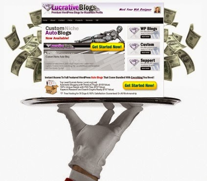 Google AdSense Punish Auto Content Generated Blogs