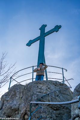 Krzyżna Góra zdobyta