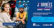 JOURNEES QUEBEC MAROC - RECRUTEMENT ET EMPLOIS 2021