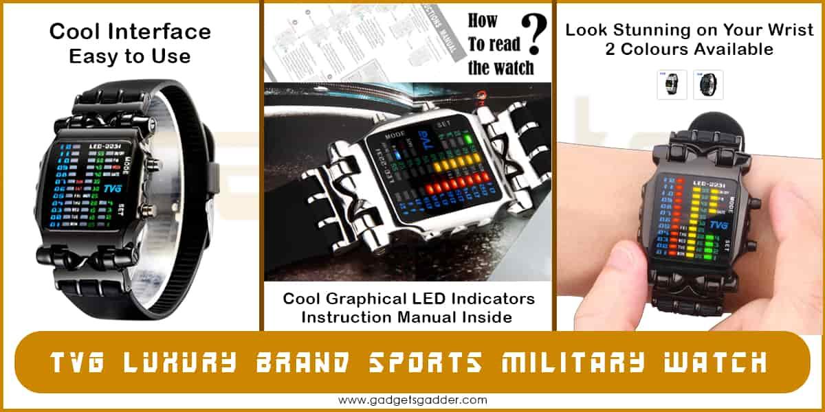tvg luxury watch