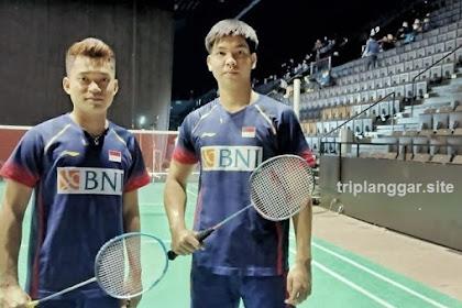 Ini Daftar Skuat Indonesia yang Dibawa ke Swiss Open 2021