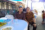 Kasubdit 1 Dir Narkoba Polda Sumut hadiri acara Syukuran Syahrial atas Pelantikan  sebagai Anggota DPRD Binjai