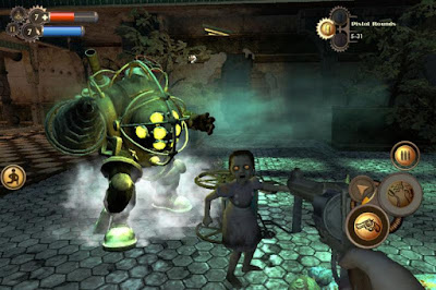 Download Bioshock 1 Game Full Setup