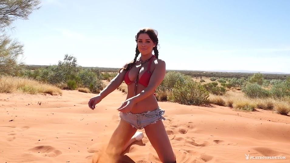 [Playboy Plus] Marlee May - Desert Desire