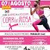 """Eventi. A Maglie la VI edizione della  """"Corri in Rosa"""" con Sabrina e per la prevenzione"""