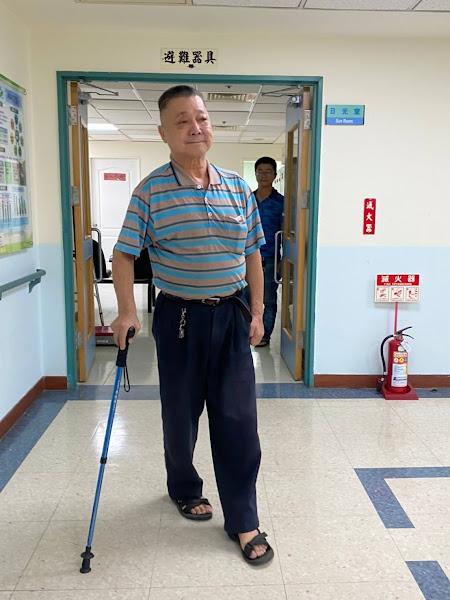 腫瘤壓迫脊髓神經誤為中風 彰化醫院手術挽救癱瘓危機