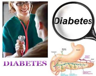Asuhan Keperawatan Diabetes Melitus (DM)