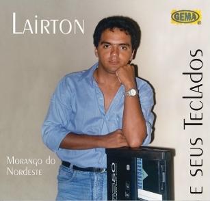 cd lairton dos teclados volume 2