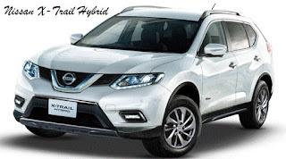 Nissan X-Trail Hybrid adalah salah satu mobil SUV yang paling tangguh dan tetap nyaman dikendarai pada berbagai kondisi jalan.