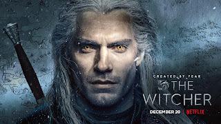 Geralt de Riv (Henry Cavill)