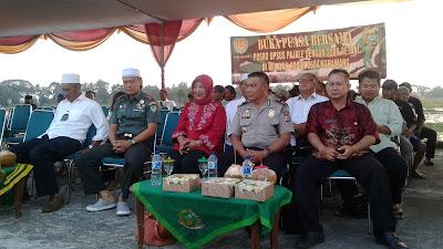 Dinas Kementrian Pertanian Dan Dandim 0604 Adakan Buka Bersama