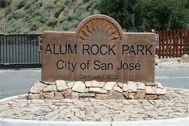 công viên Alum Rock Park