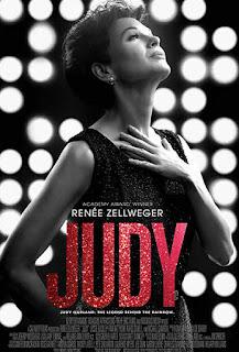 مشاهدة فيلم Judy 2019 مترجم