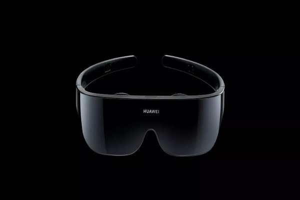 بالفيديو: هواوي تطلق نظاراتها للواقع الافتراضي في الصين