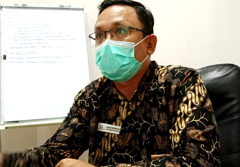 Kepala ORI Kepri, Selama PPKM Berlangsung Wajib Pemda Beri Sembako Ke Warga