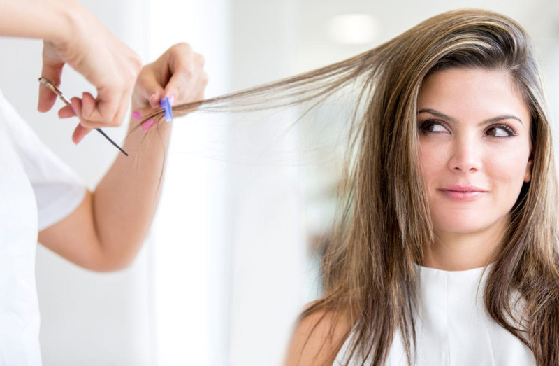 13 Hairstyle Mistakes That Age You the Most