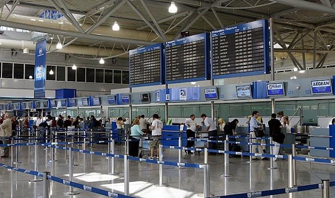 Τέλος οι πτήσεις από και προς Κατάρ - 12 κρούσματα κορονοϊού σε πτήση που έφτασε στην Αθήνα