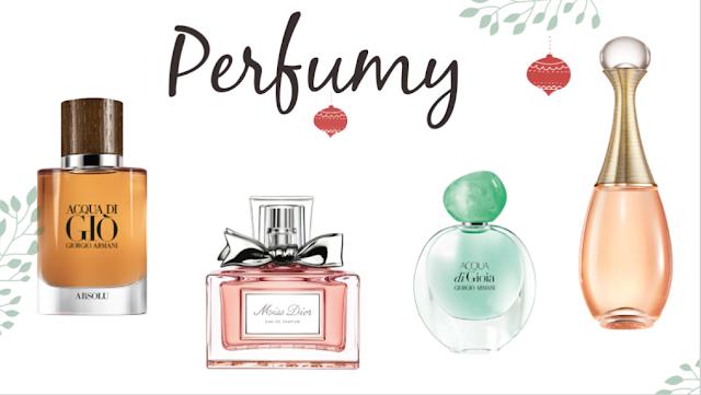 Święta z perfumerią Douglas | Prezent idealny | Moja lista życzeń