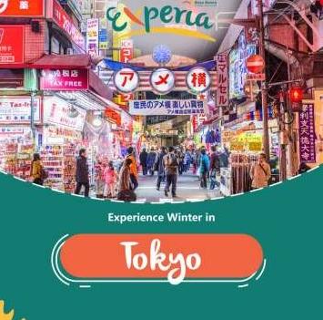 Jalan-Jalan Keliling Tokyo Dengan Subway Pass