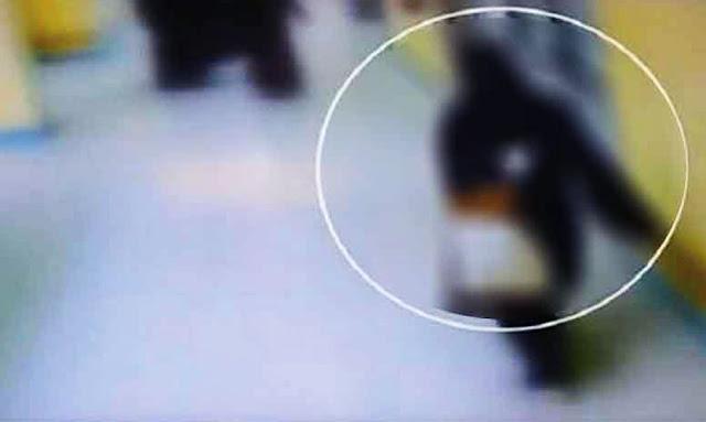 اختطاف رضيع من مستشفى وسيلة بورقيبة: حملة تطالب بنشر صورة الخاطفة #سيّب_التصويرة