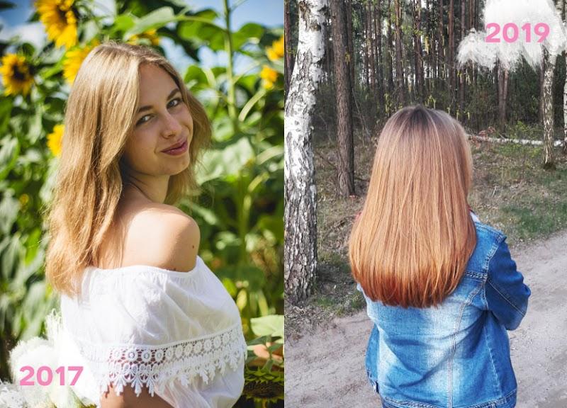 Metamorfoza brązowych włosów Weroniki | List od Czytelniczki - czytaj dalej »