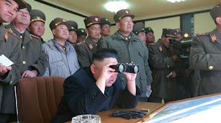 """Trump salue la réaction """"productive"""" de la Corée du Nord"""