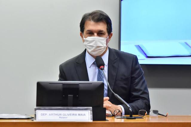 Comissão encerra debate e pode votar reforma administrativa nesta quinta na Câmara dos Deputados