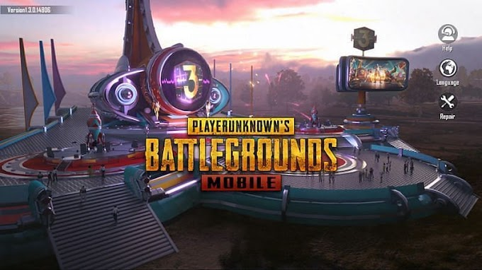Download PUBG MOBILE Apk + Data OBB V1.4.0 For Android FREE 100%