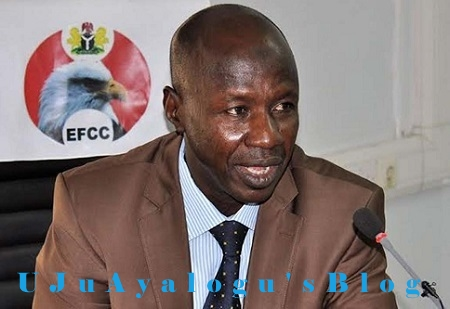 EFCC: 10 questions presidency, Salami panel must answer – Magu's lawyer