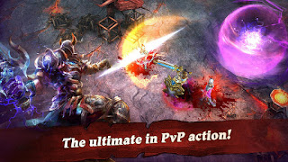 Clash for Dawn: Guild War v1.6.5