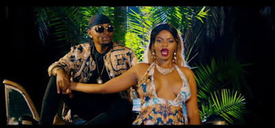 Download  Mp4 | Ommy Dimpoz Ft Petra _ One & Only [Official Vdeo ]
