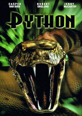 Python 2000 UNCUT Dual Audio Hindi Movie Download